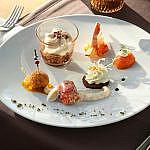 Kulinarisch im See Park
