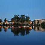 Hotel am See Niederrhein